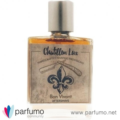 Bon Vivant (Aftershave) von Chatillon Lux