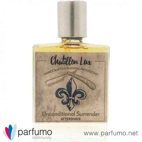 Unconditional Surrender (Aftershave) von Chatillon Lux