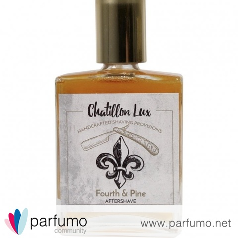 Fourth & Pine (Aftershave) by Chatillon Lux