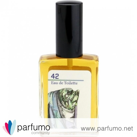 42 (Eau de Toilette) von Barrister And Mann
