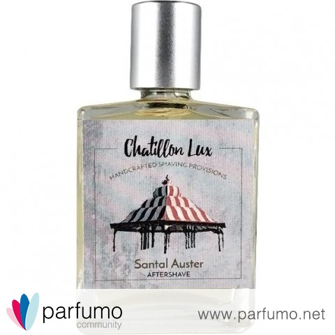 Santal Auster (Aftershave) by Chatillon Lux