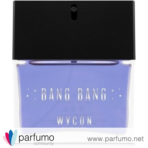 Bang Bang - Passion Lilac von Wycon