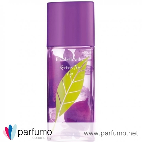 Green Tea Fig by Elizabeth Arden