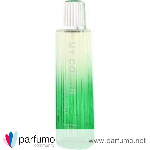 My Color Emerald Green by Akat