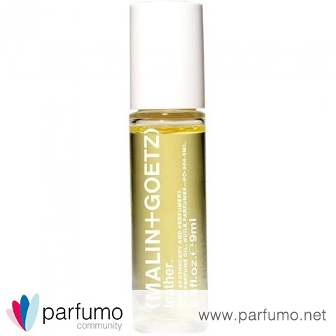 Leather (Perfume Oil) von Malin + Goetz