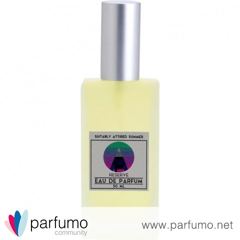 Suitably Attired Summer (Eau de Parfum) by Australian Private Reserve