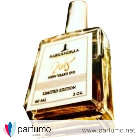 New Year's Eve von Alexandria Fragrances