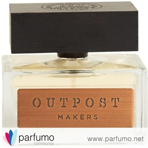 Outpost Makers by Buckle