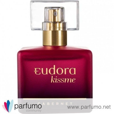 Kiss Me - Cabernet by Eudora