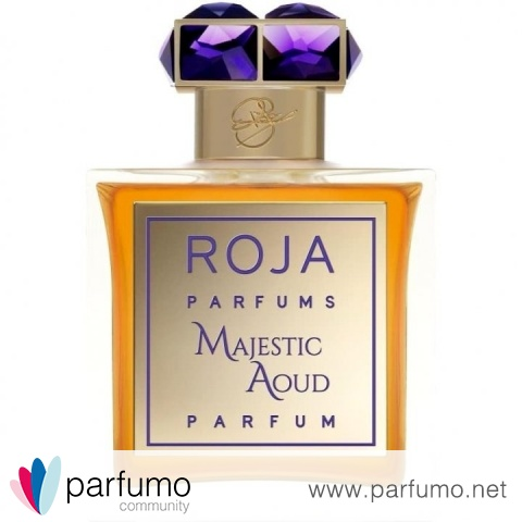 Majestic Aoud by Roja Parfums