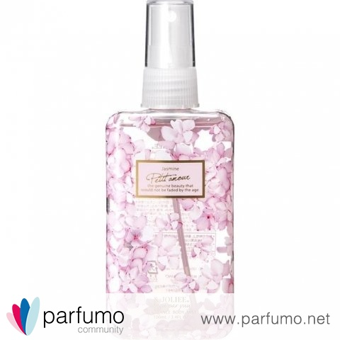 .&Joliee - Petit Amour (Jasmine) / アンジョリー プティ アムール (Body Mist) by Fragrancy