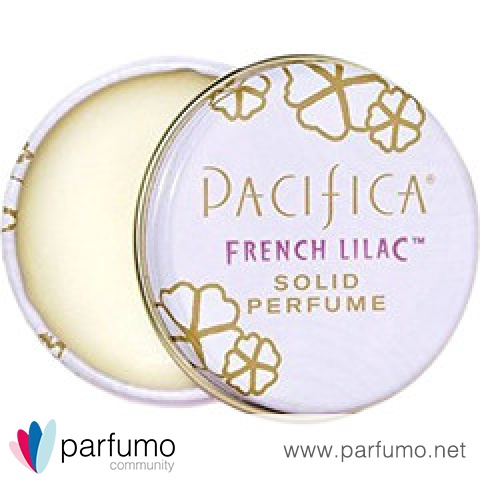 French Lilac (Solid Perfume) von Pacifica