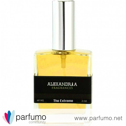 The Extreme von Alexandria Fragrances