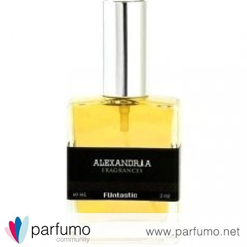 FUntastic by Alexandria Fragrances