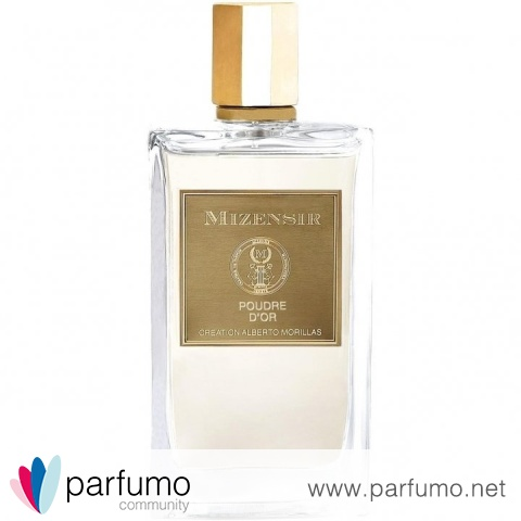 Poudre d'Or by Mizensir