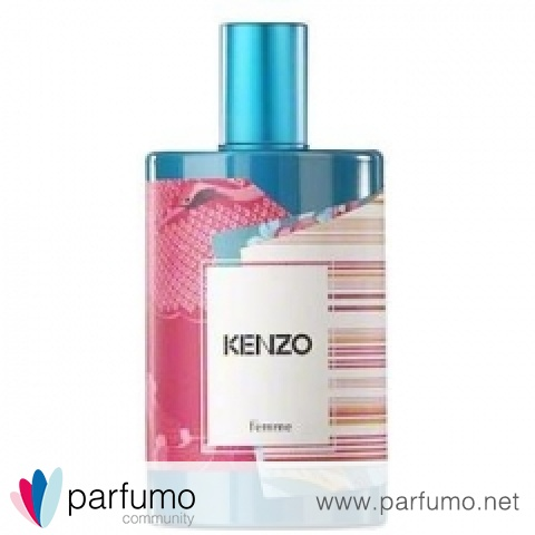 Kenzo Femme - Once Upon A Time by Kenzo