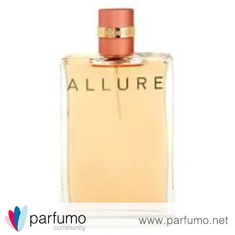 Allure (Eau de Parfum) by Chanel