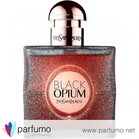 Black Opium (Hair Mist) by Yves Saint Laurent