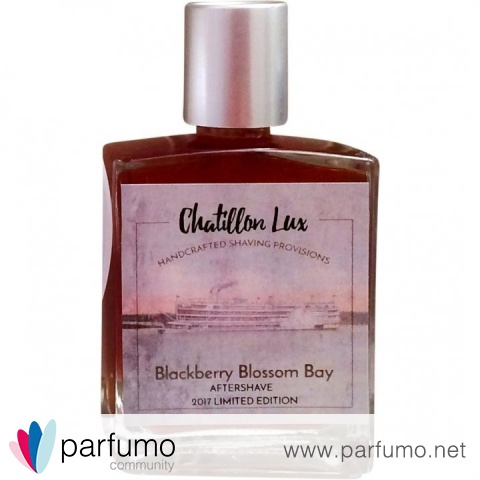 Blackberry Blossom Bay by Chatillon Lux