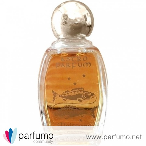 Poissons by Astro Parfum