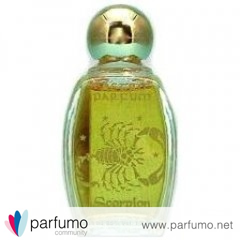 Scorpion by Astro Parfum