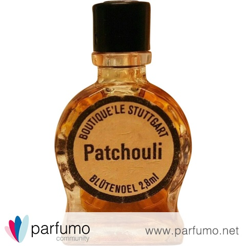Patchouli by Boutique'le Stuttgart