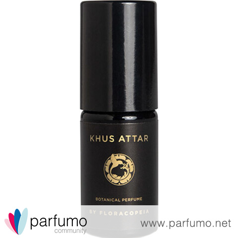 Khus Attar by Floracopeia