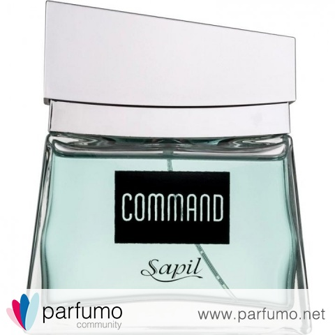 Command by Sapil