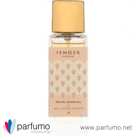 Tender Intense by All Good Scents