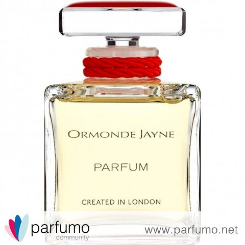 Ta'if (Parfum) by Ormonde Jayne