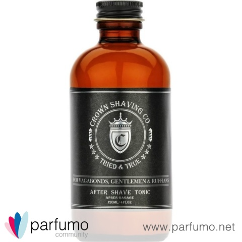 After Shave Tonic by Crown Shaving Co.