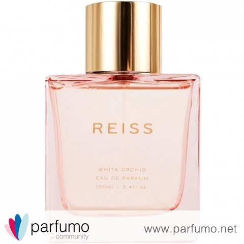White Orchid by Reiss