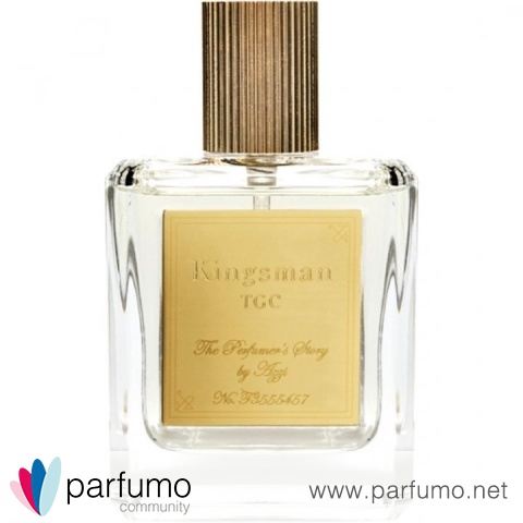 Kingsman TGC by The Perfumer's Story by Azzi