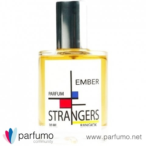 Ember by Strangers