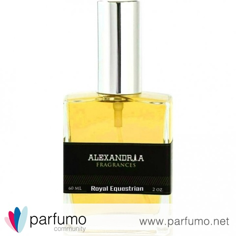 Royal Equestrian by Alexandria Fragrances