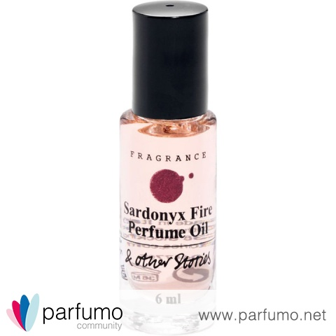 Sardonyx Fire (Perfume Oil)