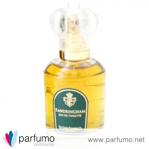 Sandringham by Crown Perfumery