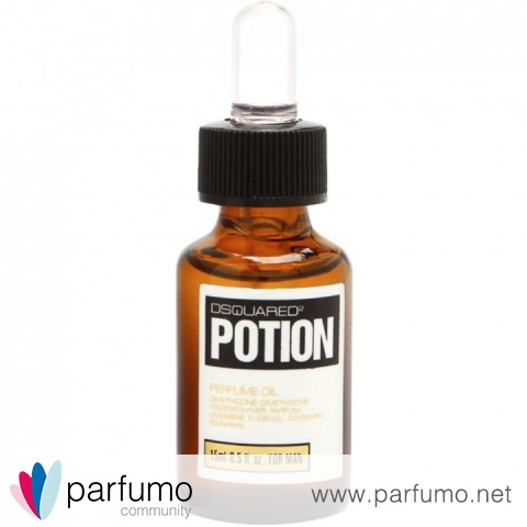 Potion (Perfume Oil) by Dsquared²