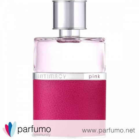 Pink by Intimacy