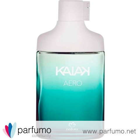 Kaiak Aero Masculino by Natura
