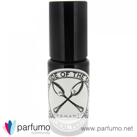 Dark Side Of The Spoon (Perfume Oil) by Aromantik