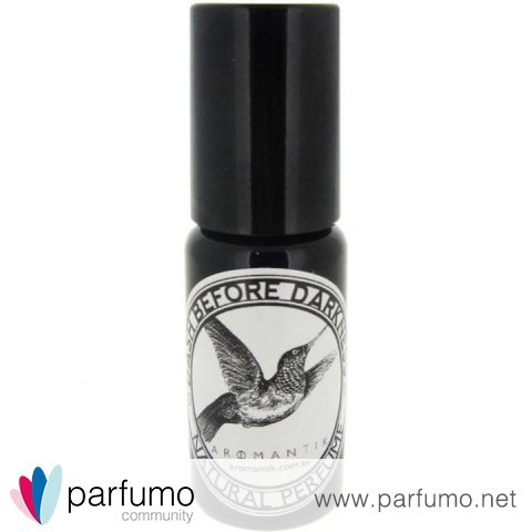 Dash Before Darkness (Perfume Oil) von Aromantik