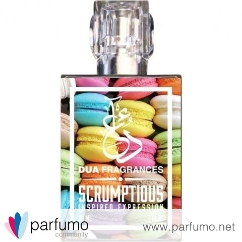 Scrumptious by Dua Fragrances