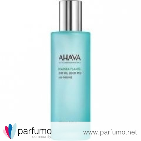 Deadsea Plants - Sea Kissed von Ahava