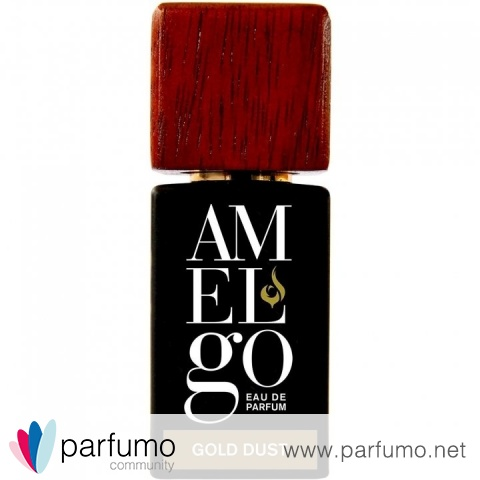Gold Dust by Amelgo