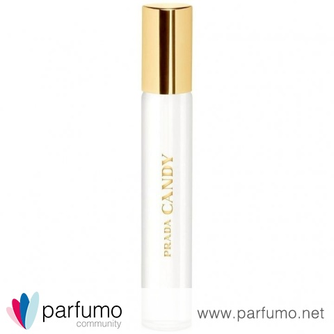Candy Kiss (Hair Mist) by Prada