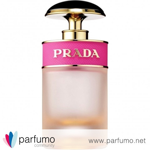 Candy (Hair Mist) by Prada