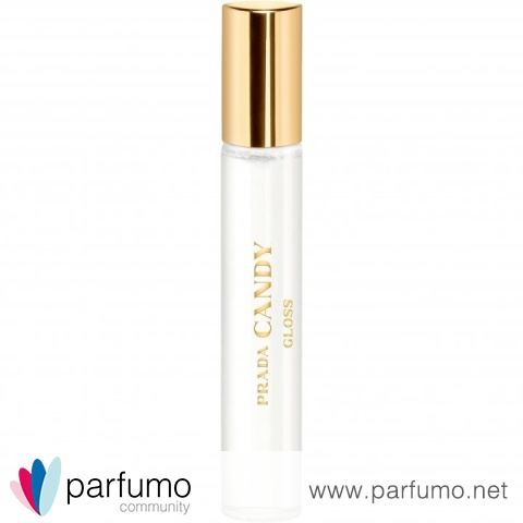 Candy Gloss (Hair Mist) by Prada