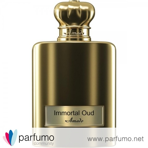 Immortal Oud by Amado
