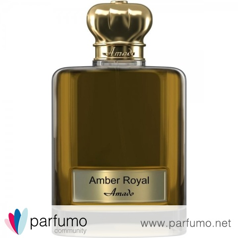 Amber Royal by Amado